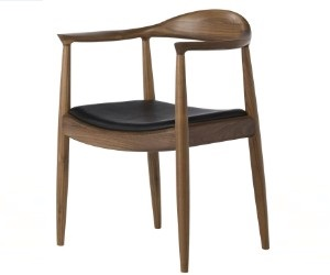 Kennedy Chair / Kapitän Stuhl