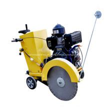 Máquina de corte de concreto asfalto máquina de corte de asfalto