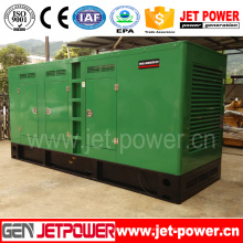 1440kw Soundproof Diesel Genset with Perkins Engine Generator Single Phase