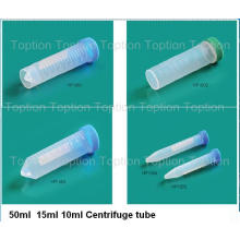 Micro centrífugo tubo 1.5ml pp china