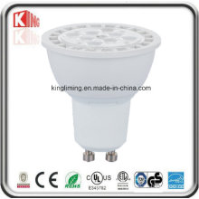 7W GU10 PAR16 LED Spotlight