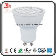 7 Вт GU10 PAR16 светодиодный Прожектор