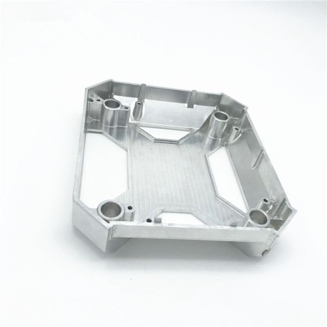 Customized High Demand Aluminum CNC Machined Metal Parts