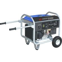 Generador digital de gasolina de 6500W Generador de uso en el hogar o en la industria