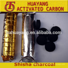 Hookah charcoal shisha charcoal coconut charcoal for sell