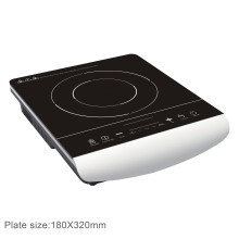 2000W Supreme Induction Cooker with Auto Shut off (AI14)
