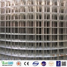 Mesh Galvanized Welded Wire Mesh PVC Bersalut