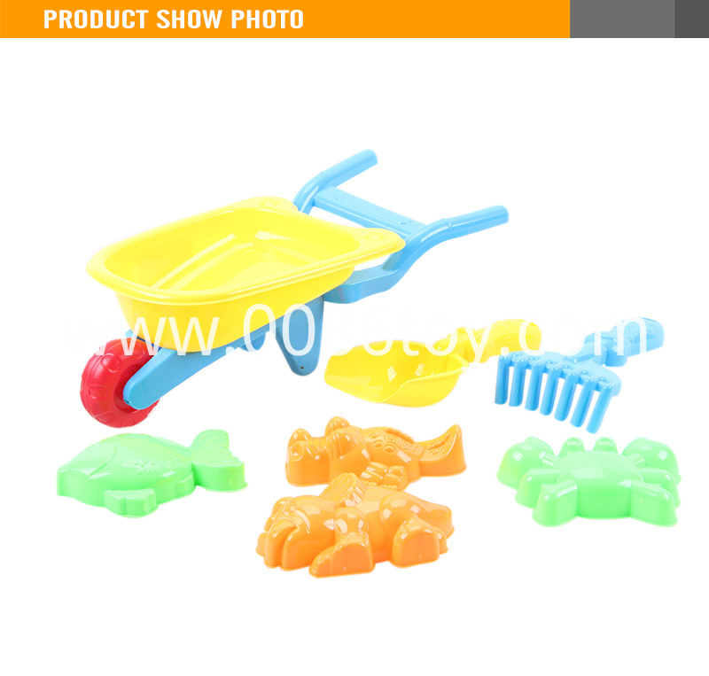 Hot Selling Plastic summer beach product