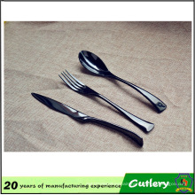 Factory Direct Sale Stainless Steel Cutlery Set