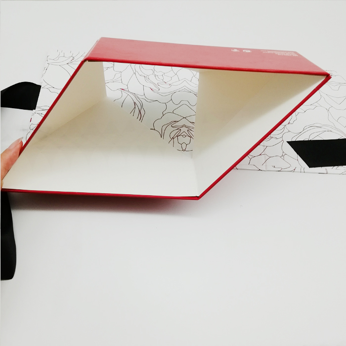 7luxury Cardboard Collapsible Magnetic Closure Gift Box