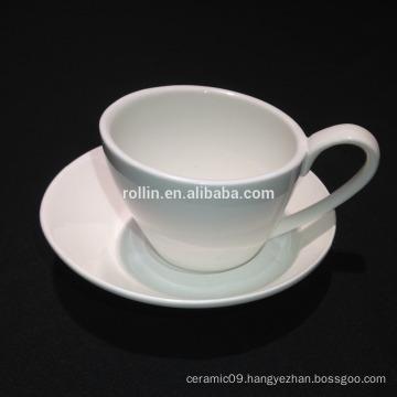 Italian Design Crockery Coffee Cup, Ceramic Cup for Espresso, Porcelain Espresso Cup