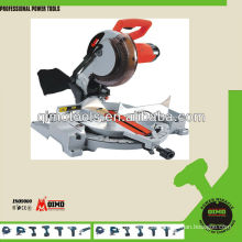 drill QIMO Power Tools 92551 255mm 1800W Miter Saw