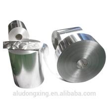 Fornecedor profissional de folha de alumínio