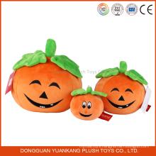 Wholesale stuffed halloween pumpkin plush toy