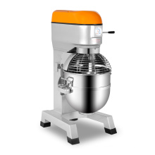 Low Noise Stainless Steel 10L 20L 30L 40L 60L 80L Planetary Egg Beater Food Mixer