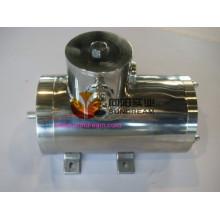 Aqua-Tech serie de acero inoxidable Motor