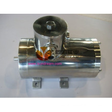 Aqua-Tech Series of Stainless Steel Motor