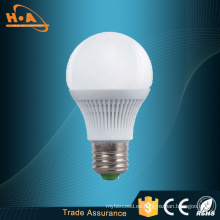 Luz de bulbo vendedora caliente 10W / 12W LED con Ce RoHS