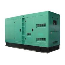 Generador Diesel de 20kVA-2000kVA con Silenciador Canopy