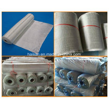 Alkali Free E-Glass Woven Roving for Boat /Car Bodies