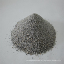 Grau Quarz Silica / Quarz / Kristall Sand für Engineering Quartz Stone