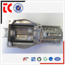 China OEM power tool accessory, Customize aluminium die cast gear gear box body