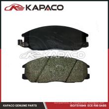 Brake Pad Set para Sorento 2003-2009 D955 58101-3EU00