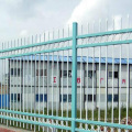 358 security aluminum fence manufacturing design wrought