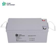 Свинцово-угольная аккумуляторная батарея 12V200Ah