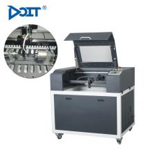 Machine de gravure de laser de haute qualité en gros, découpeuse de coupeur de laser en Chine