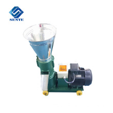Small family home use wood log sawdust pellet mills