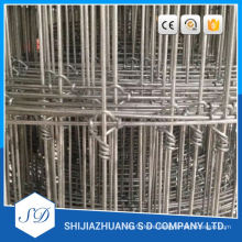 Hot-Dipped Galvanized Field Fence Fixed Knot
