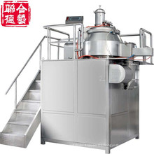 Ghlh-600 High Efficient Mixing Granulator for Pharmaceuticals