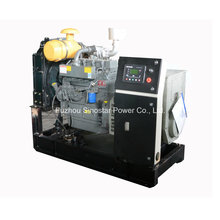 Générateur diesel 30 Kw avec moteur diesel Ricardo