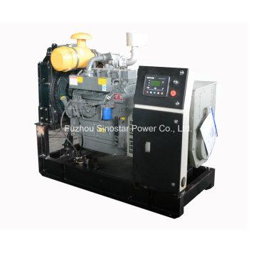 Генератор дизель электростанция 30 кВт с Ricardo дизельный двигатель