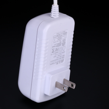 12v3.5a ac adapter with UL FCC approval