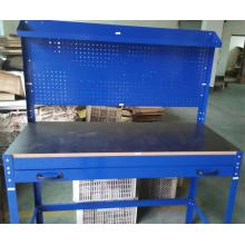 Heavy Duty Work Table with Drawer