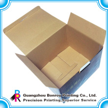 Custom Foldable Recycle Large Cardboard Boxes For Shipping