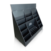 Neue Design Pappe POS Trays Counter Top Display