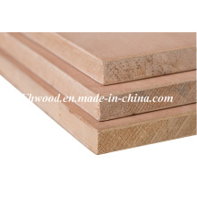 Top Grade Blockboard with Falcata Core for Furniture