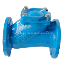 Ball Check Valves Flanged Ends