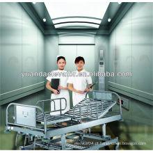 Yuanda paciente transferência elevador