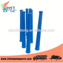 dn125 st52 20 # bomba de concreto montagem tubo de redução para venda