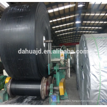 Best quality oil-resistant mult-ply rubber conveyor belt with nice price