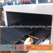 2015 neues Produkt !!! Stein beschichtete Dach Fliesen Produktionslinie