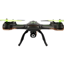 SYMA X54HC 2.4G 4CH RC Airplane With 2MP HD Camera Barometer Set Hight Flying Quadcopter High Hold Mode Drone