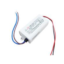 MEAN WELL 5v dc condujo la fuente de alimentación APV-16-5
