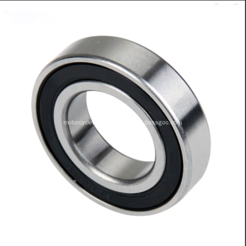 single row stainless steel Deep Groove Ball bearings 6320 open / zz / 2rs
