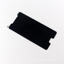 Verre trempé anti-espion, pour Samsung Note 5, film de protection confidentiel pour Note 5