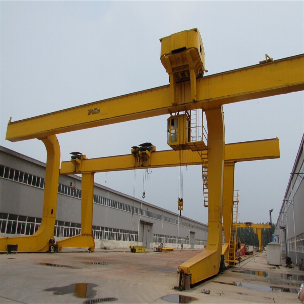 Gantry Crane-L TYPE-5-10T